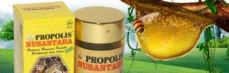 Propolis Asli Original Pt Nusantara ratu nusantara