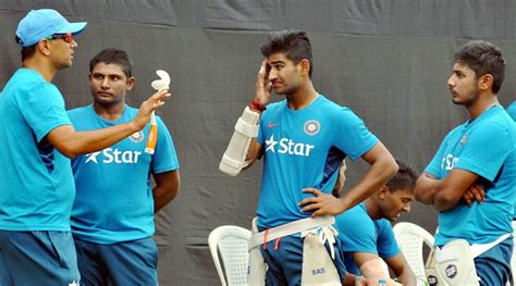 Under 19 World Cup Standings by India U 19 Team To Travel To Sri Lanka For World Cup