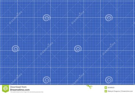 blueprint pattern blueprint grid stock vector image of scale blue design