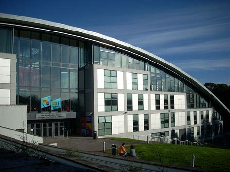 Aberdeen Business School Robert Gordon Mba by File Business School Building The Robert Gordon