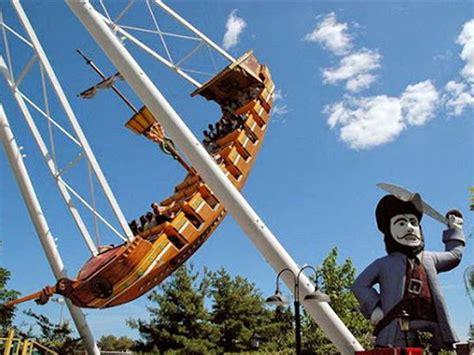 boat donation long island pirate ship adventureland amusement park long island new