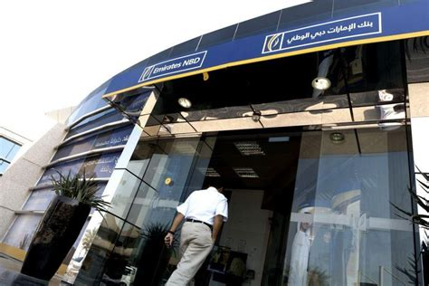emirates bank international dubai emirates nbd creates future lab to drive digital
