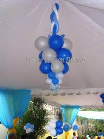 Chandelier joaine balloon designs