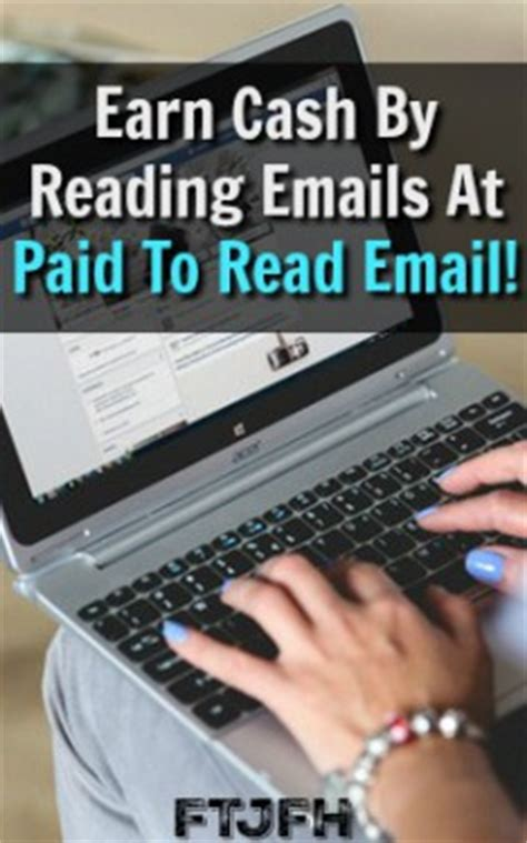 Get Paid To Read Emails - paid to read email review is it a scam full time job from home