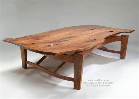 Mesquite Coffee Table Mesquite Coffee Table Crafted Bookmatched Burl Mesquite Coffee Table The Travis By Unique