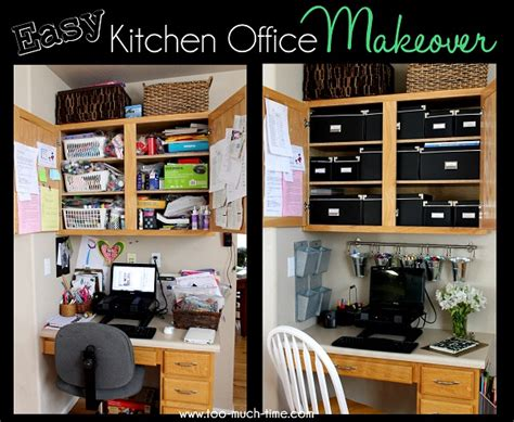 kitchen office organization ideas best of 2014