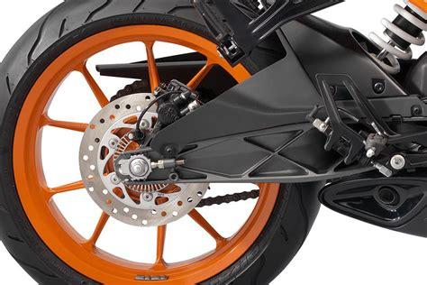 Ktm Motorräder Videos by Ktm Rc125 2014 Motorrad Fotos Motorrad Bilder