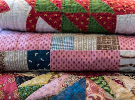How To Clean Handmade Quilts - how to care for vintage quilts