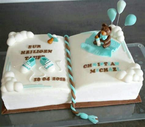 Torte Taufe Bestellen by Tauftorte Fondant Junge Torten Taufe Kommunion