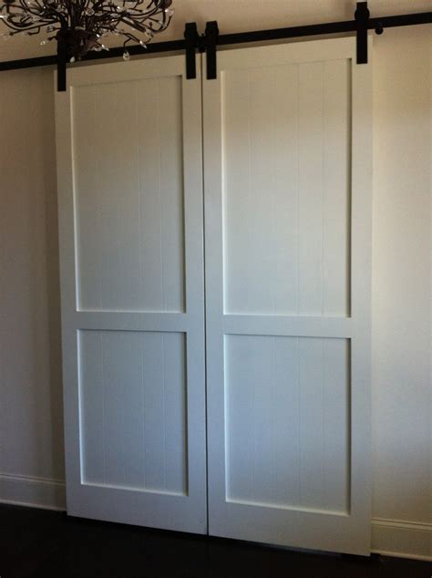 Custom Barn Doors Double Doors Nih Pinterest Barn Door Doors