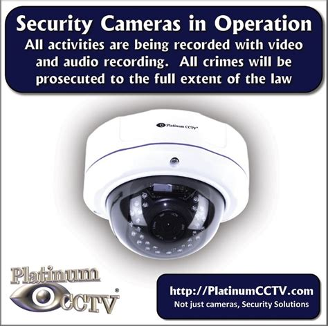 cctv audio recording sticker follow laws let