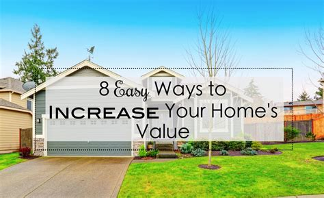 8 easy ways to increase your home s value toronto painters