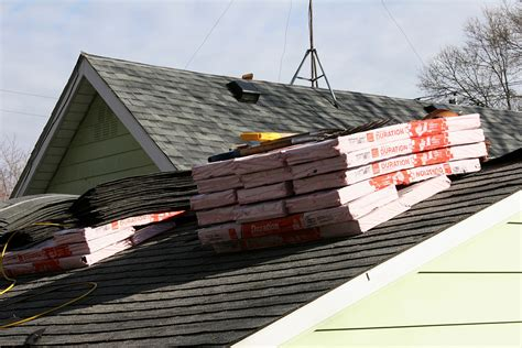 How To Reshingle A Garage Roof by Home Improvement Project Minnesota Prairie Roots