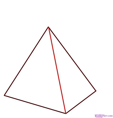 Drawing 3d Shapes by How To Draw 3d Shapes Step By Step Pencil Drawing