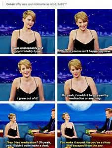Jennifer Lawrence Funnies