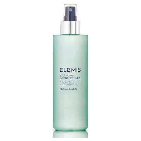 best elemis products elemis balancing lavender toner 200ml reviews skinstore