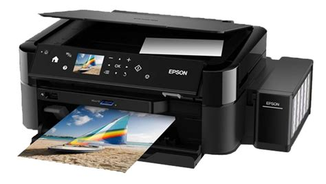 Printer Epson Foto wink printer solutions epson l850