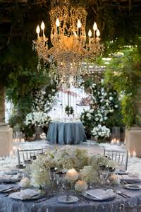 Event Chandeliers Chandeliers And Outdoor Weddings Part 2 The Magazine