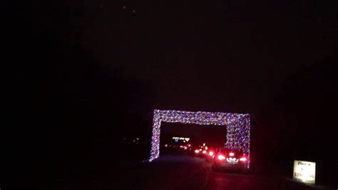 christmas lights grand prairie joe pool lake