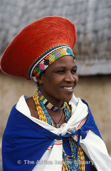 south african zulu hat married woman zulu and africa on pinterest