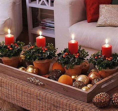 home decor ideas for christmas new christmas decoration ideas for 2017