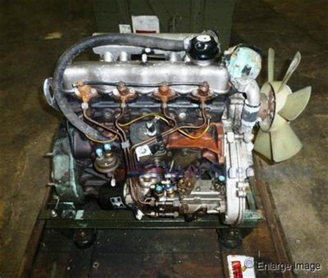 land rover diesel engine land rover na 2 5 diesel takeout engine 52187 mod