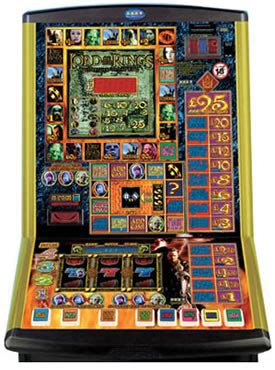 fruit machine uk fruit machines