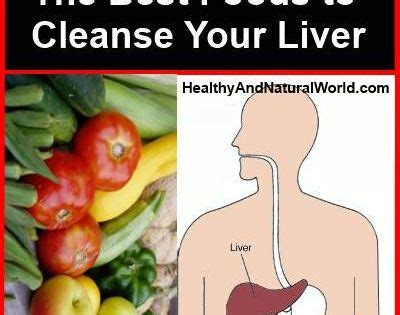 How Often Should You Detox Your Liver by The Best Foods To Cleanse Your Liver Our Berry