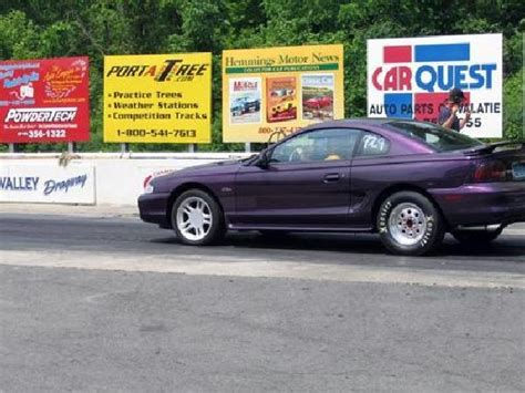 1996 mustang gt supercharger supercharged ford v6 mustang procharger
