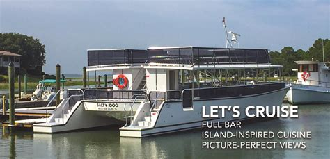 salty dog boats salty dog happy hour boat