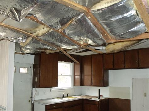 Kitchen Damage New Construction Before After Pictures