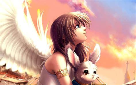 imgenes bonitas de kawaii para descargar cute angel wallpaper 34100
