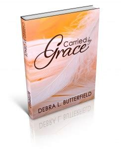 carried by grace my new story books coming soon to an e reader near you