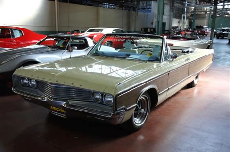 Chrysler Newport Convertible by 1966 Chrysler Newport Values Hagerty Valuation Tool 174
