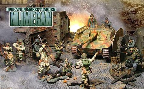 operation market garden battle  arnhem