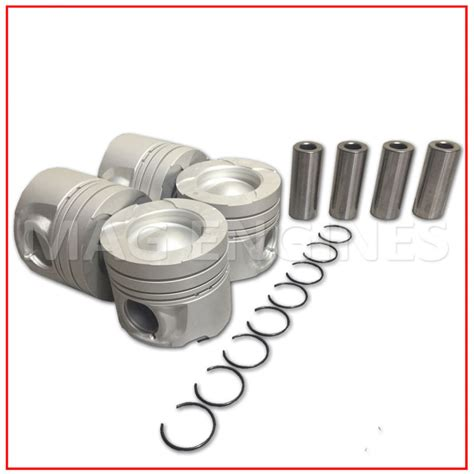 Ring Piston Per Seher Size 0 50 Toyota Starlet 1 3 Oem 1 piston ring set toyota 2ad ftv d4 d 2 2 ltr mag engines