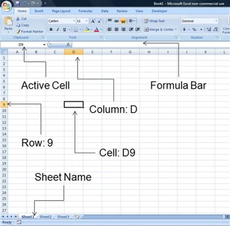 How To Learn Excel Spreadsheets by Learn Microsoft Excel Urbanpro