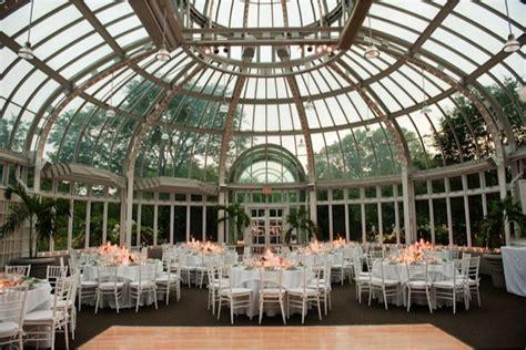 Botanical Gardens Venue Kareem S Wedding At The Botanic Garden Merci New York