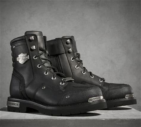 lightweight motorcycle boots mens botas harley davidson brake light