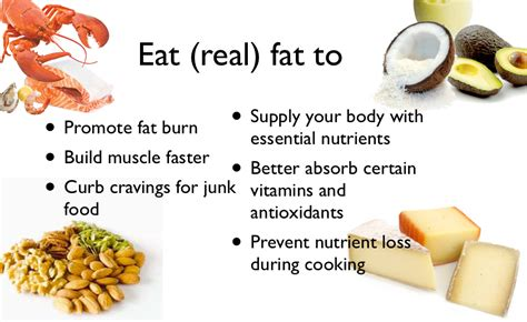 eat your fats do you consume fats or the bad fats the facts