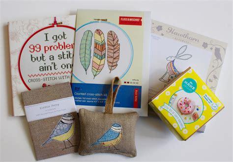 Handmade Fair - the handmade fair embroidered by