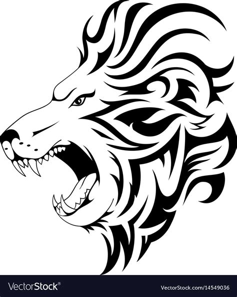 lion tribal tattoo tribal design pictures www picturesboss
