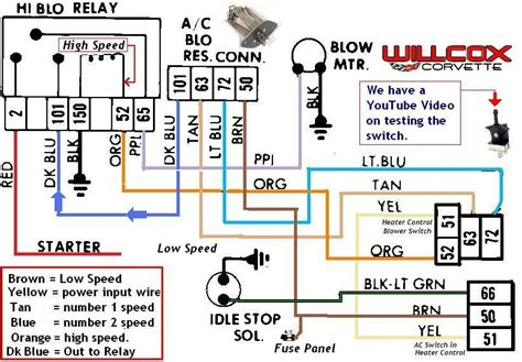 77 Corvette Engine Compartment Diagram Downloaddescargar Com