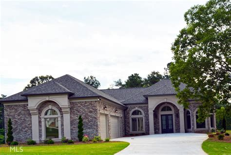 Homes For Sale In 30094 Luxury Homes For Sale In Conyers Ga