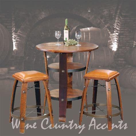 Napa Bistro Table Wine Barrel Napa Bistro Table 2 Day Designs 783 Napa Bistro Table Winecountryaccents