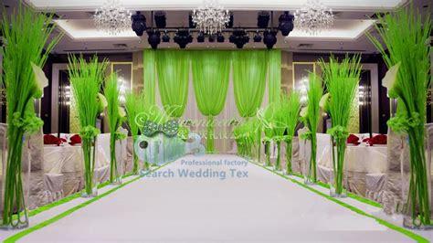 Imochi Bedong Modern 2 Pack Hijau 2 10 dekorasi pernikahan bertema hijau modern gebeet