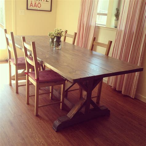 fancy x farmhouse bench ana white anthropologie inspired fancy x farmhouse table benches part 1 diy projects