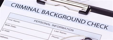 Can I Check If I A Criminal Record Access Criminal Records Background Checks Drivers Background Check Mo Highway