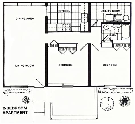 two bedroom one bath apartments 2 bed 1 bath apartment rose lane apartments
