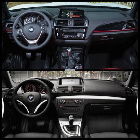 Bmw 1er Cabrio Bauzeit by Facelift Bmw 1er 2014 Autos Post